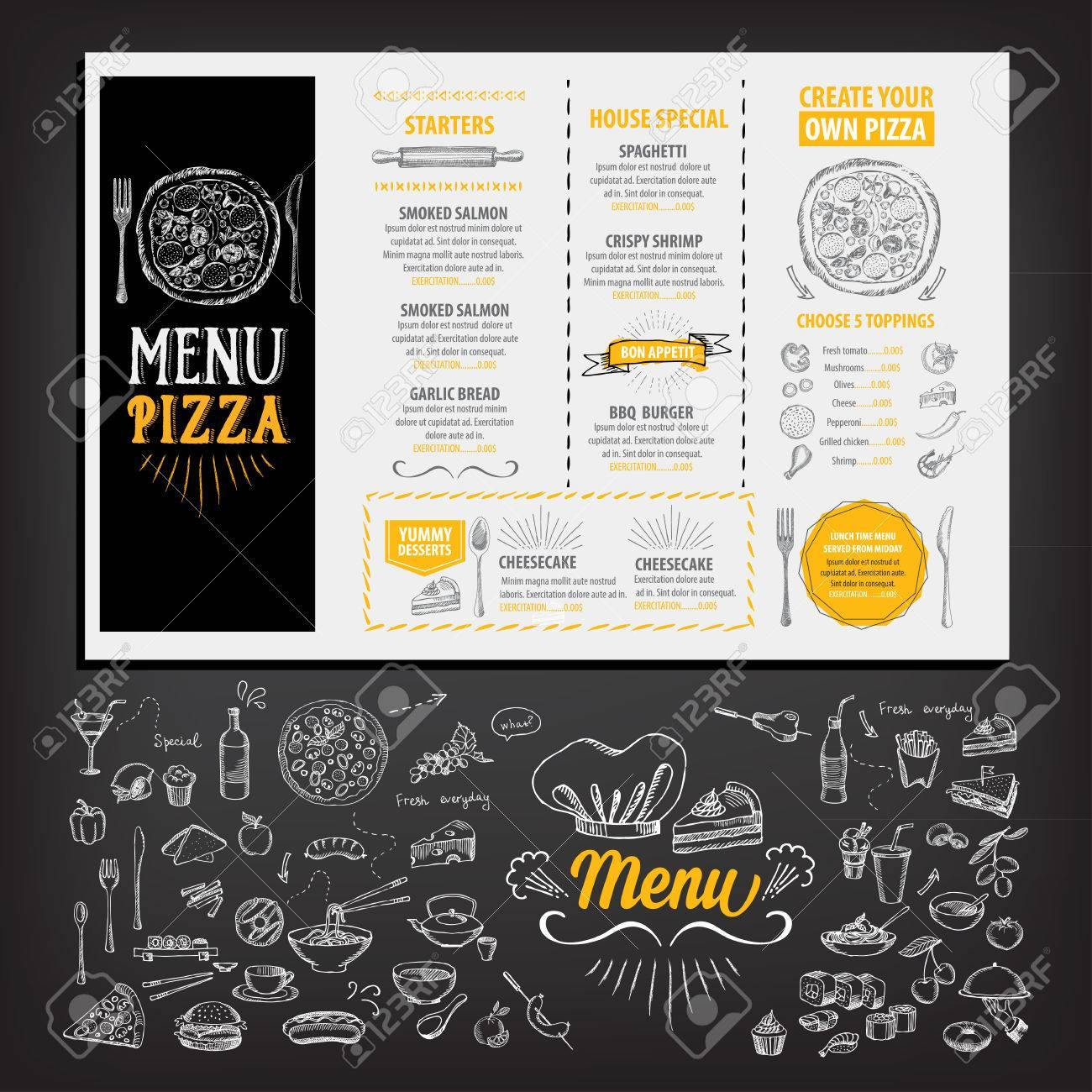 create your own leaflet free
