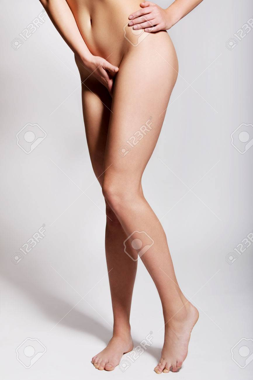 Beauty Sexy Legs Stock Photo Picture And Royalty Free Image