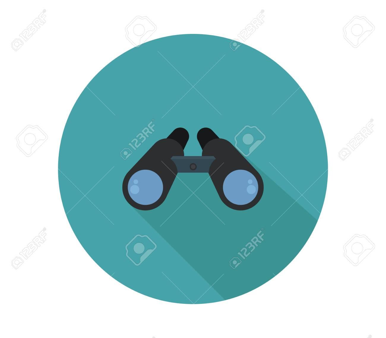 binoculars - 153796327