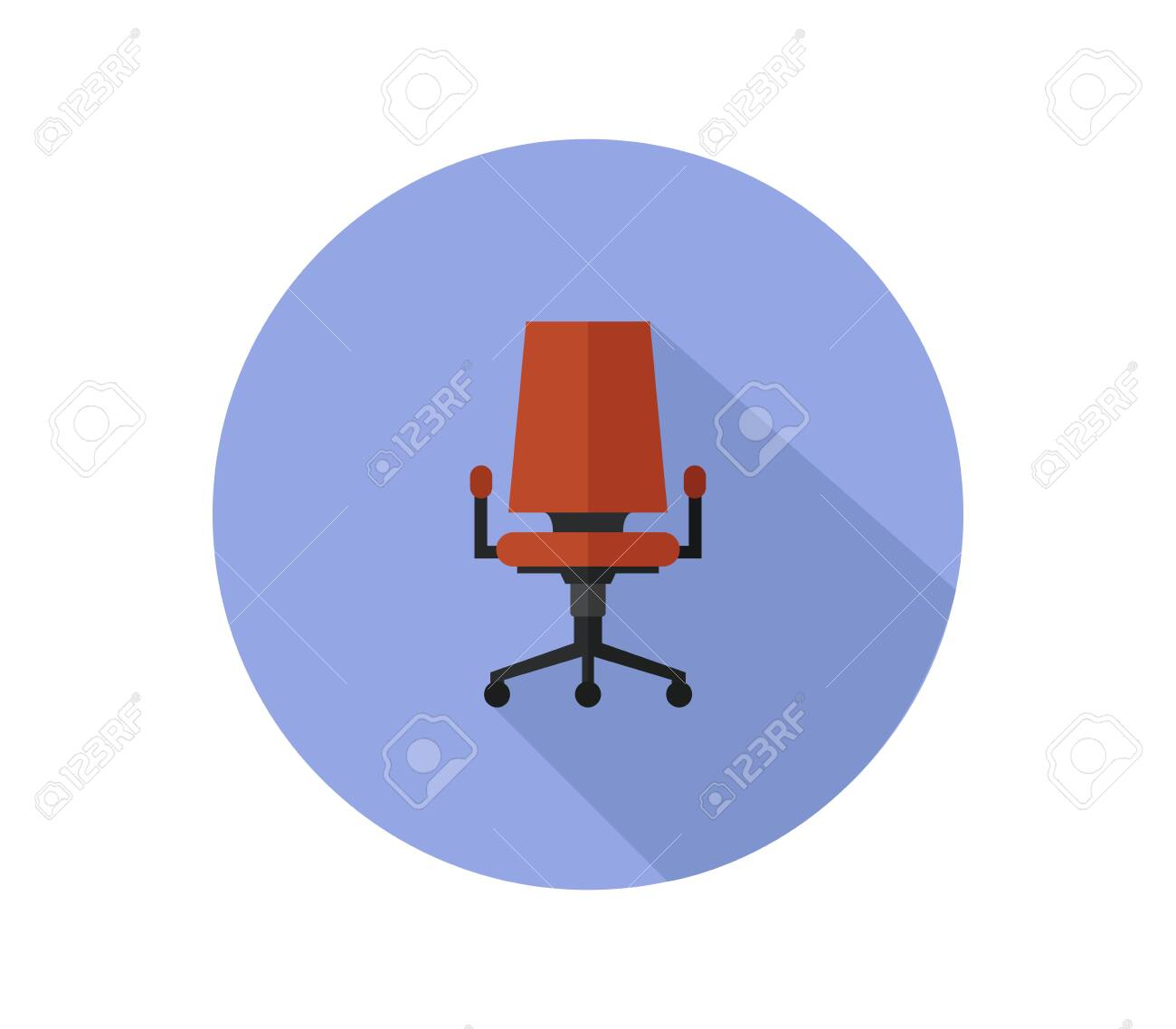 office chair - 154027320