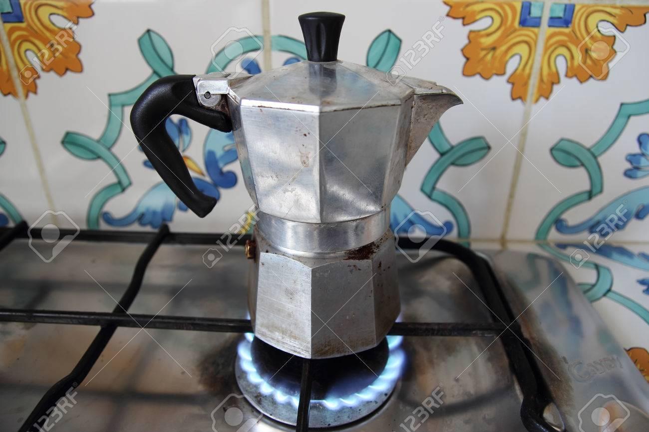 Italian Coffee Makers