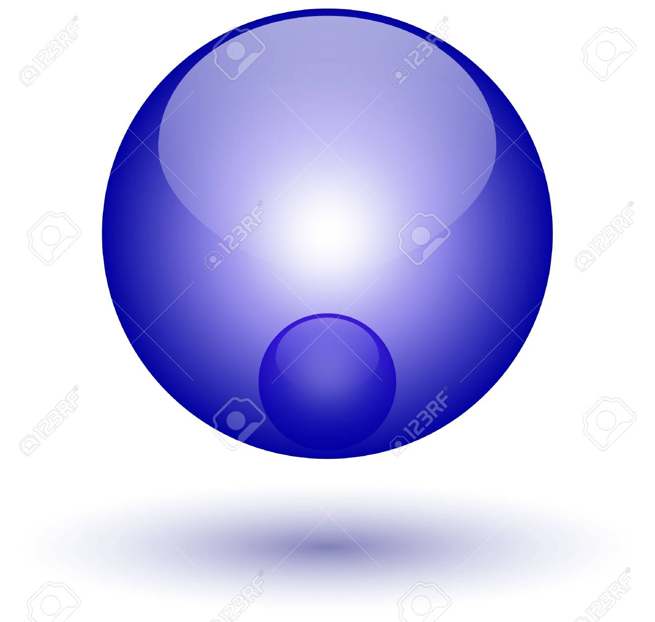 ball Stock Vector - 12830832