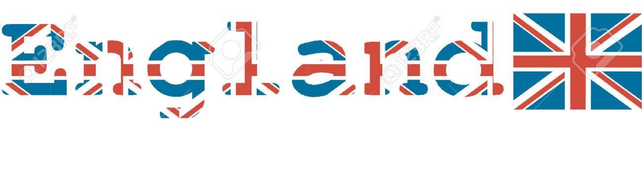 England - vector illustration Stock Vector - 604560