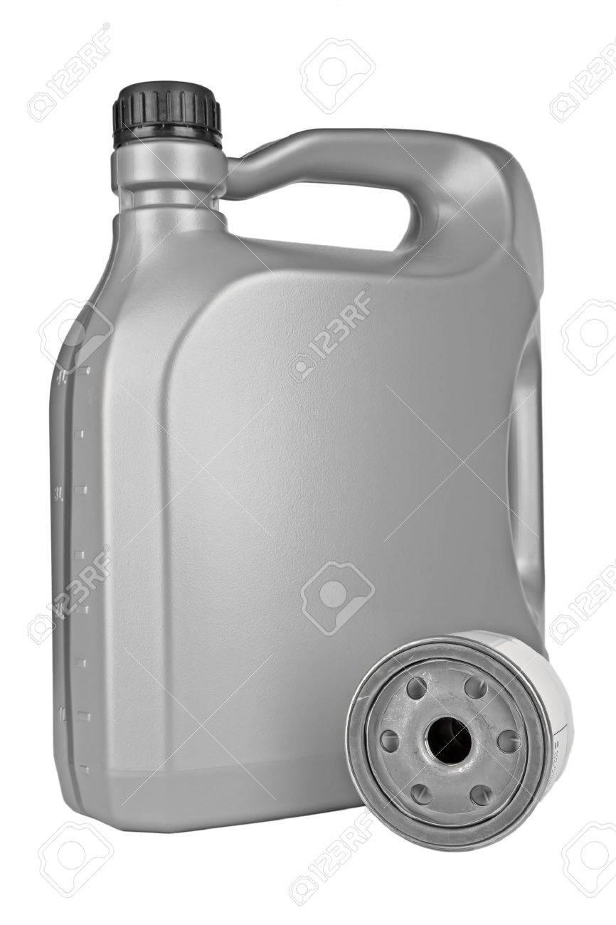ENGINE OIL FILTER N