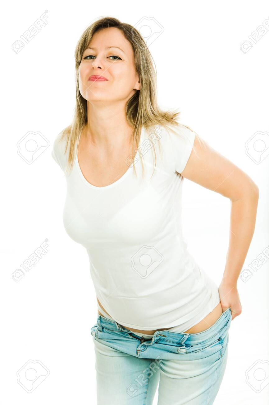 tight white shirt womens