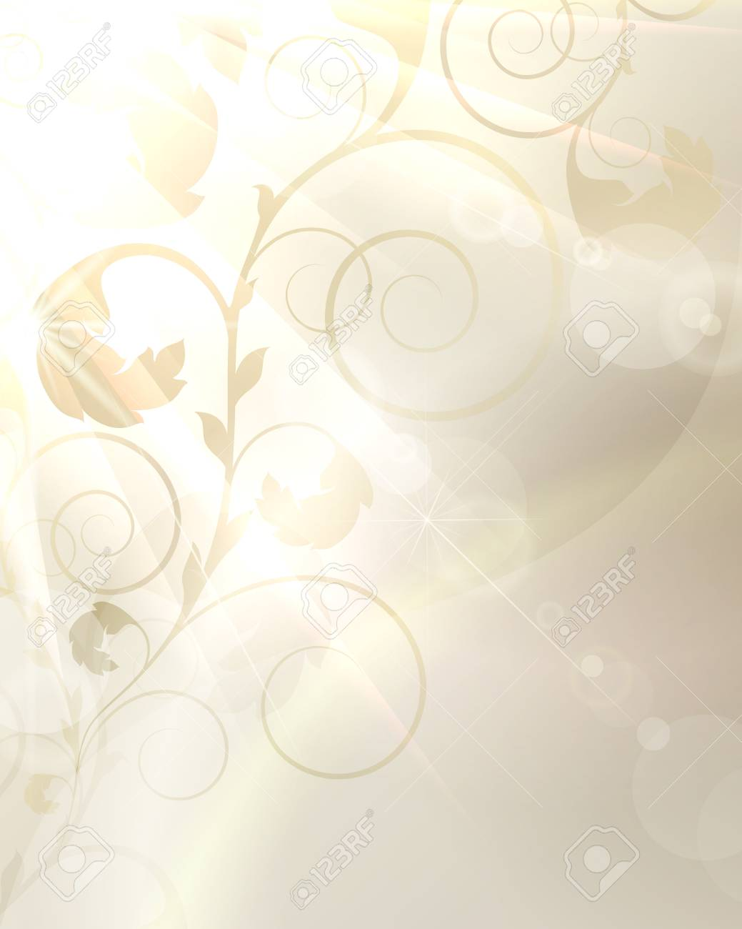 Sunny vector background - 11432796