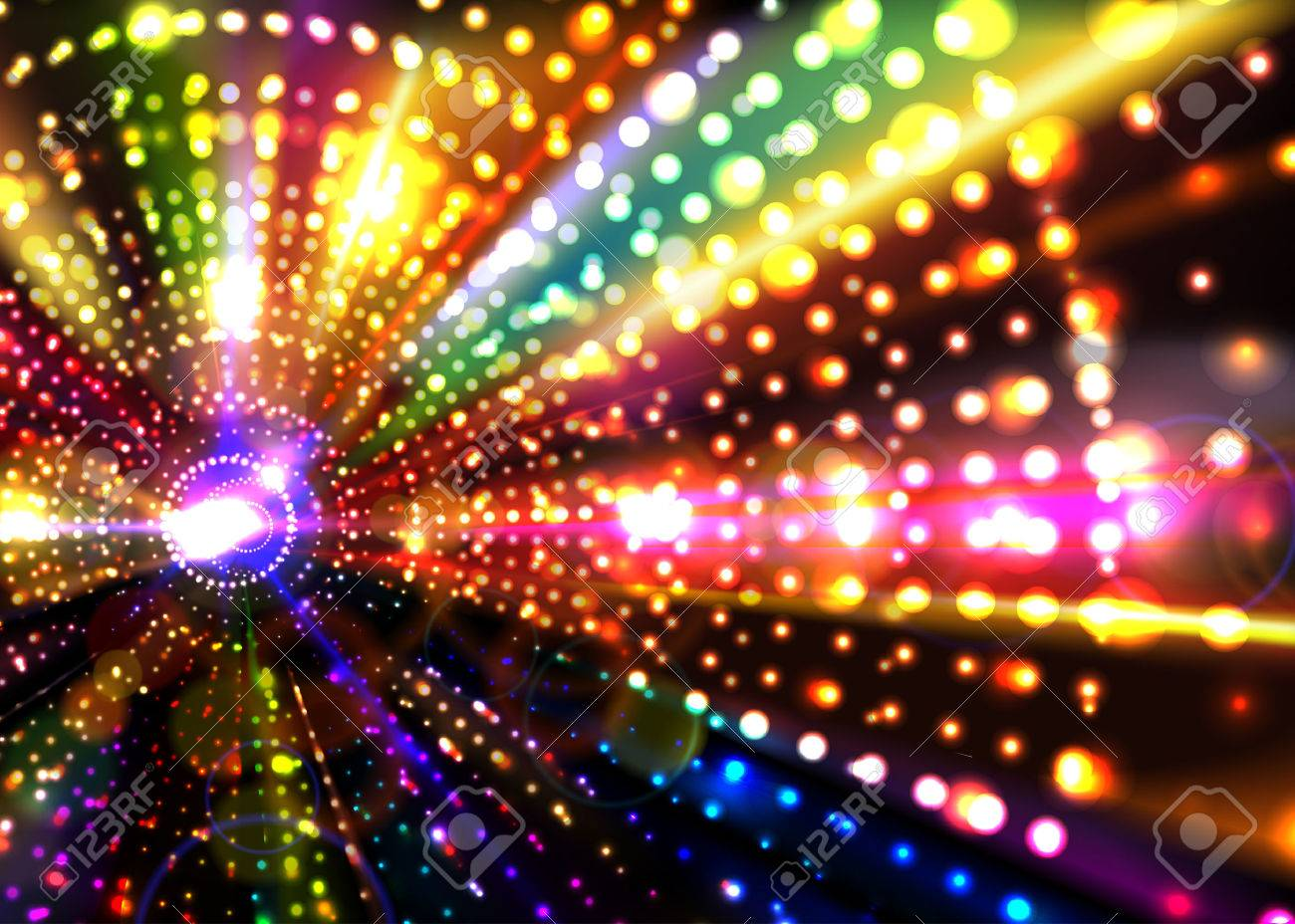 Abstract Party Background. - 43211348