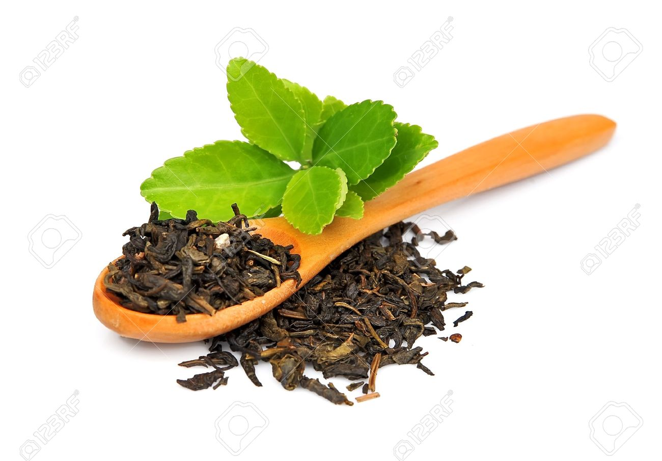 Image result for tea leaves