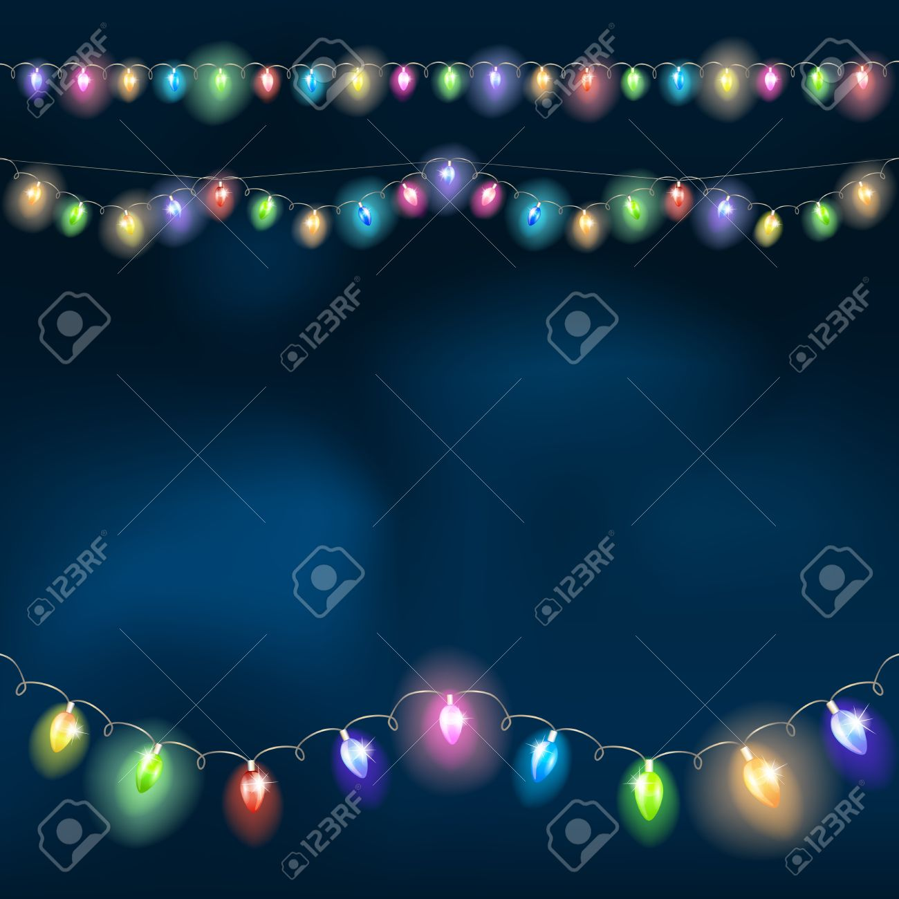 http://previews.123rf.com/images/margogl/margogl1511/margogl151100165/47882272-Christmas-light-garland-on-the-night-sky-Vector-illustration--Stock-Vector.jpg