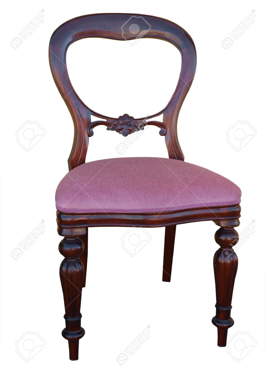 Antique Chair Stock Photo - 4796807