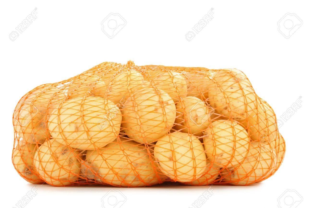 Lo último que yo compré fué... 7430096-Bolsa-de-patatas--Foto-de-archivo