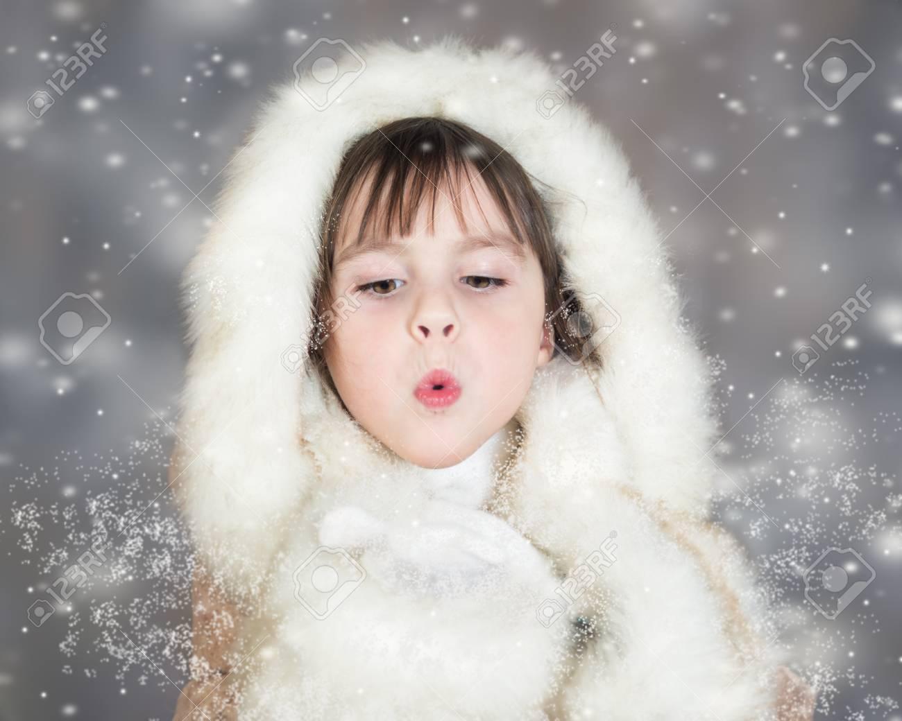 女の子 冬 冬の花にまつわる女の子名前