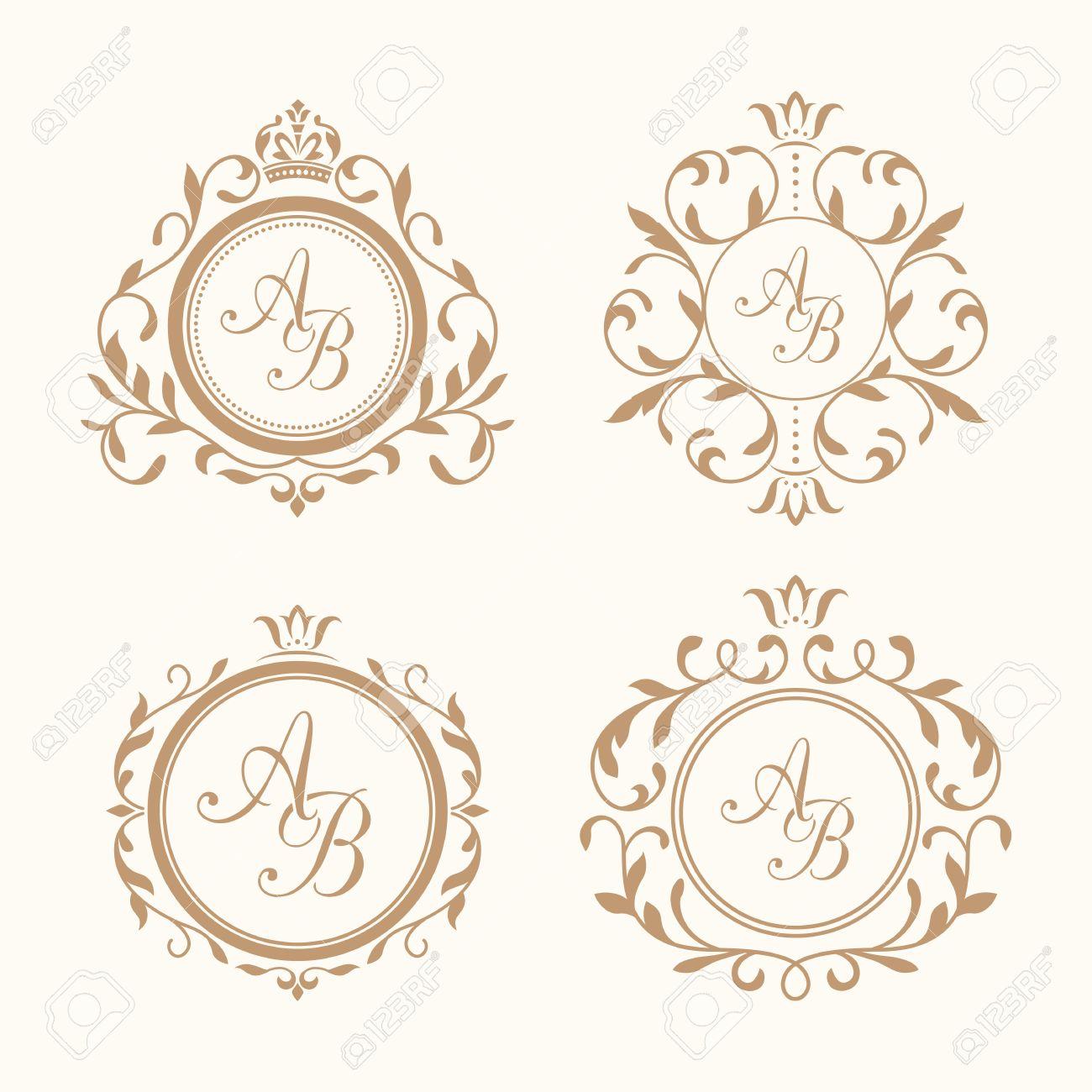 Gemütlich Kostenlose Hochzeit Logo Vorlage Galerie ...