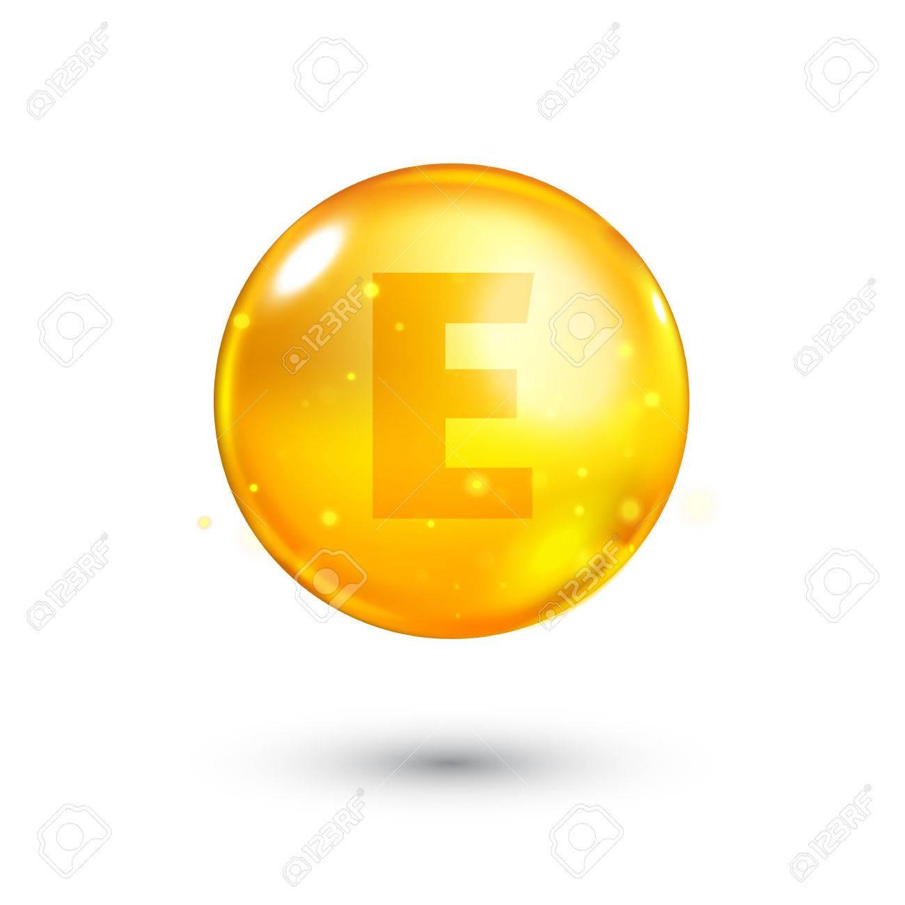 Image result for Vitamin E icon