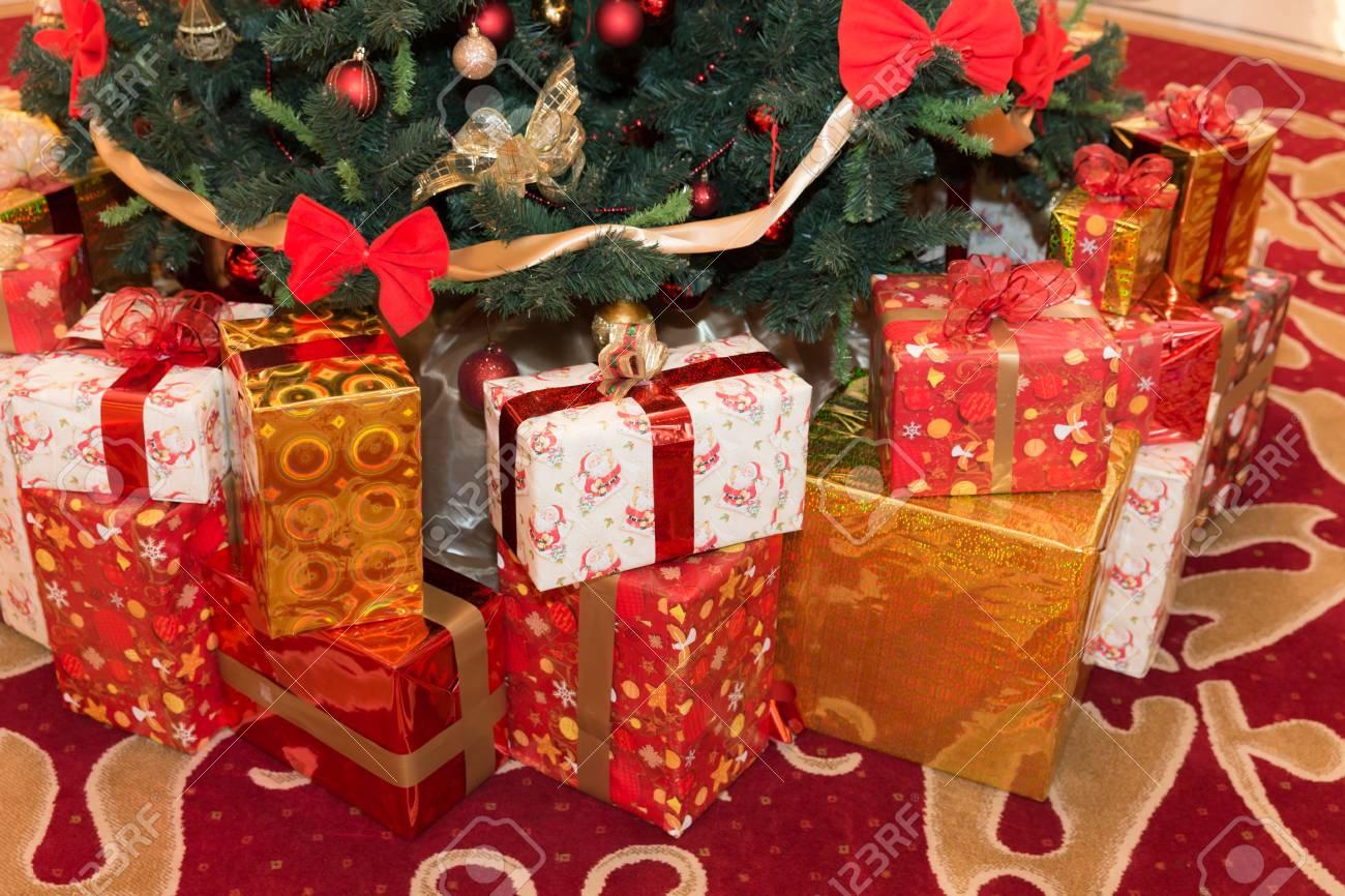big christmas presents