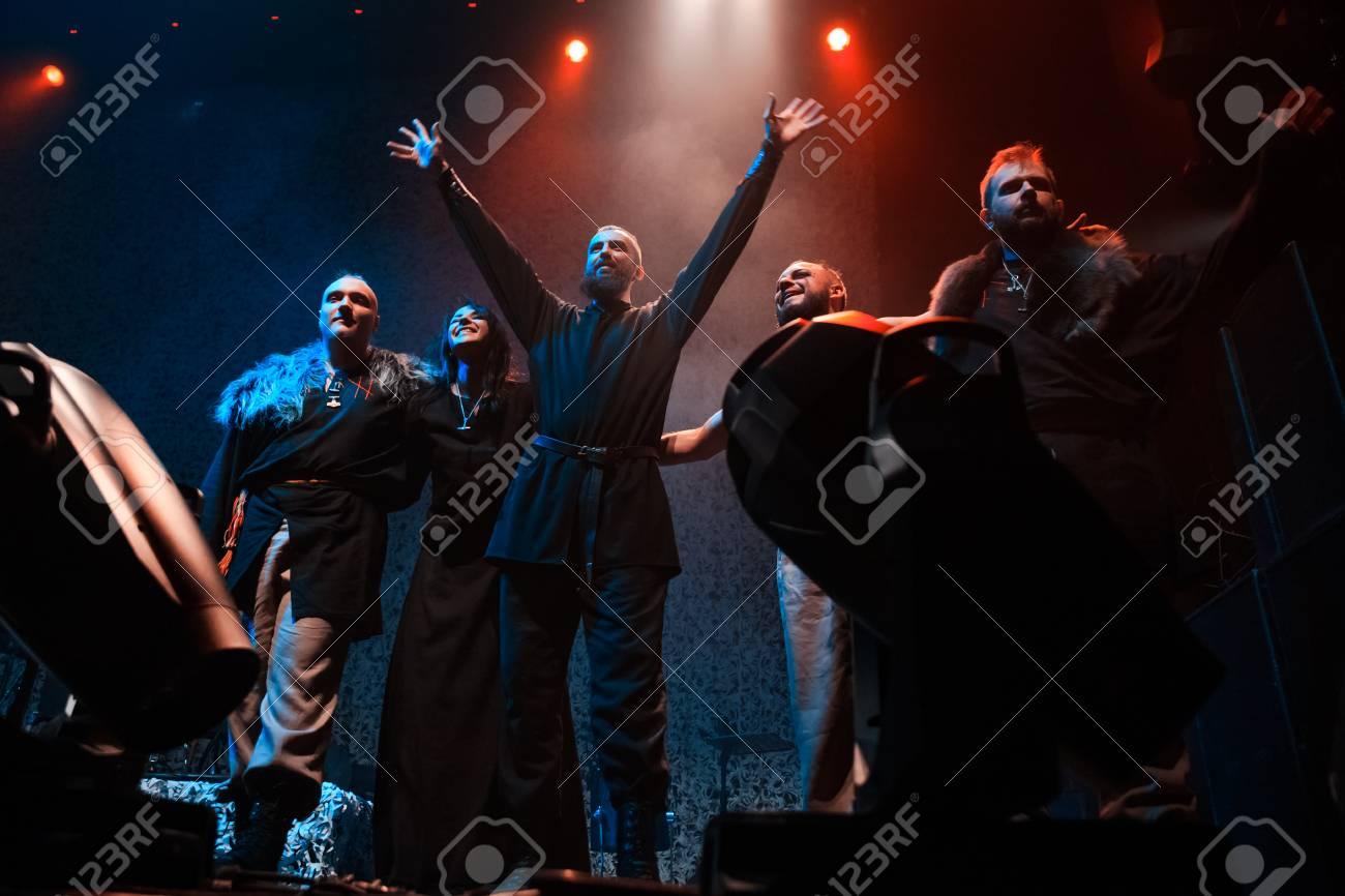 клубы поддержки в москве