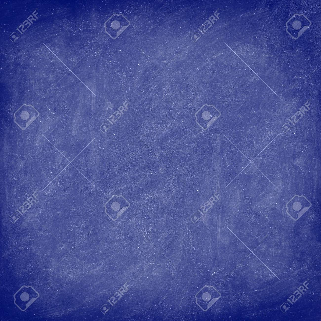 Texture - blue chalkboard / blackboard background closeup. - 10916754