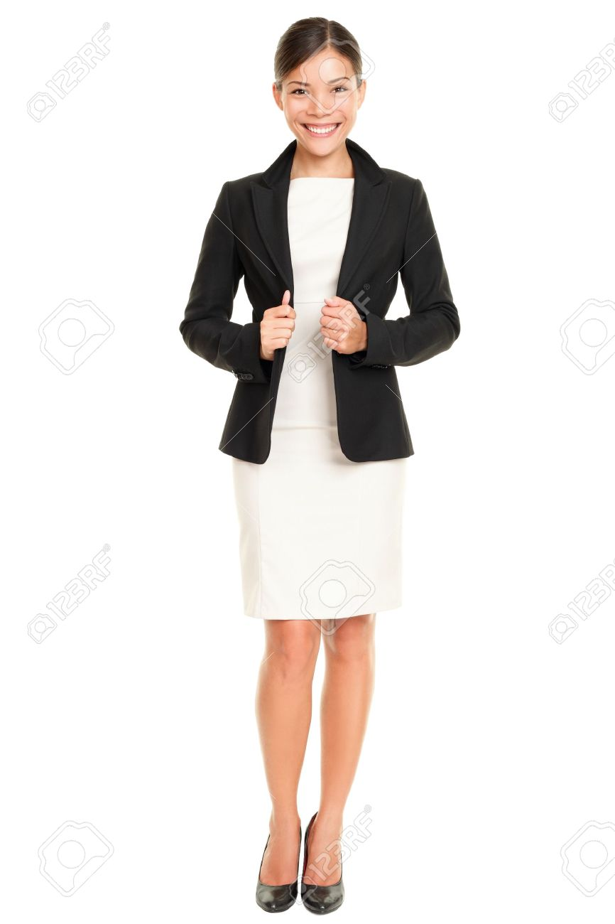 Asian Business Dresses
