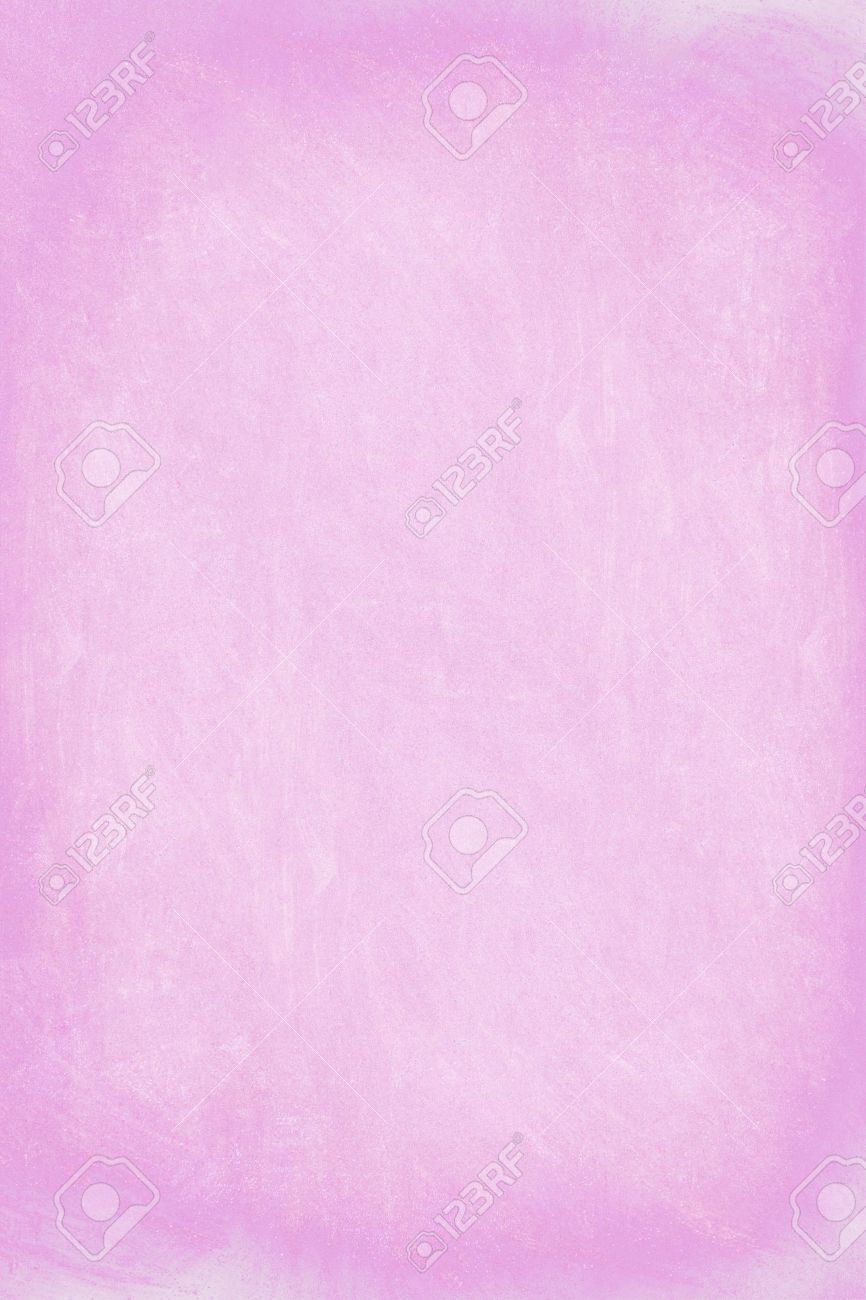 Pink texture background. Detailed and textured pink blackboard / chalkboard texture closeup. Stock Photo - 12288473