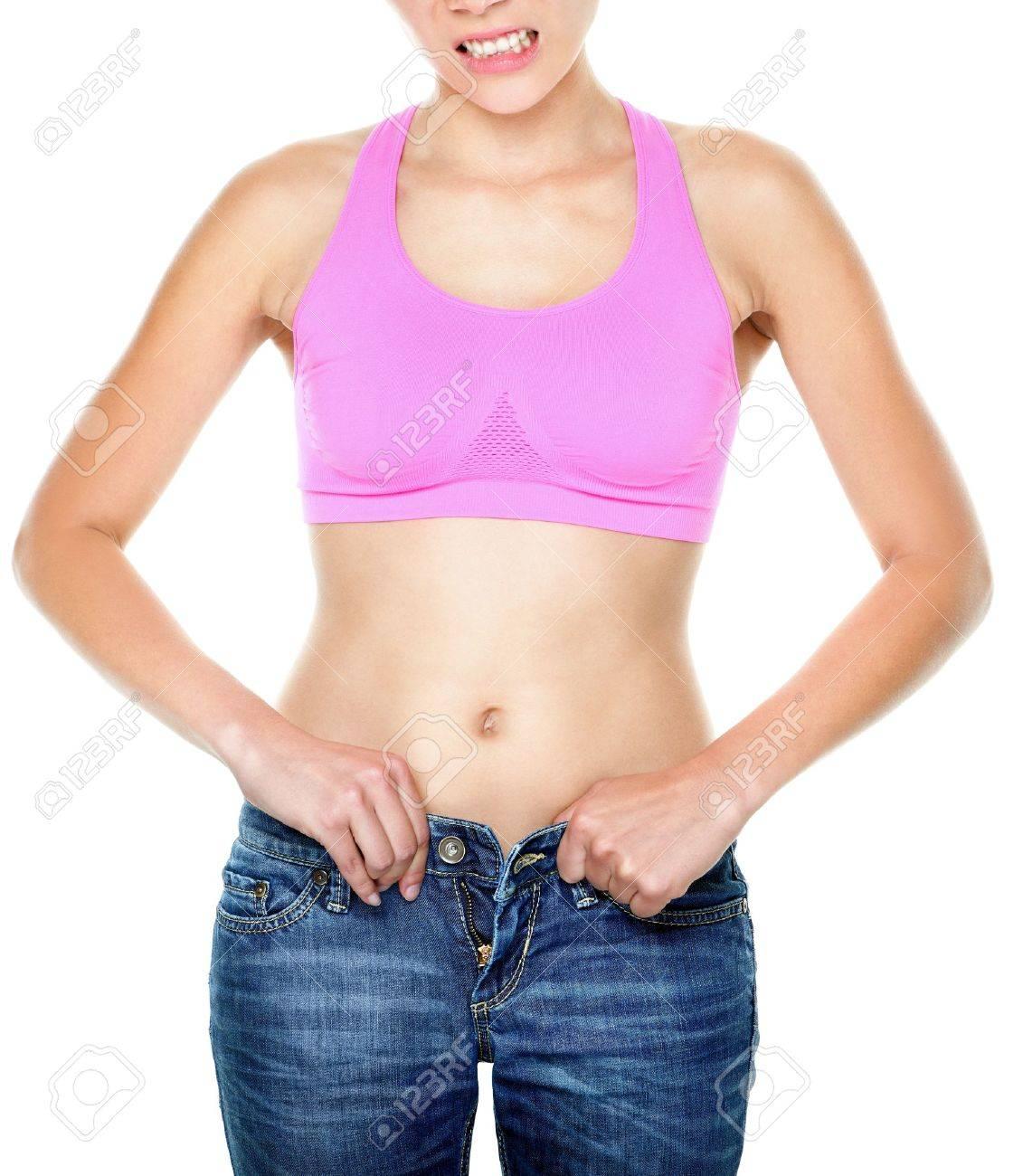 la perdita di peso fa