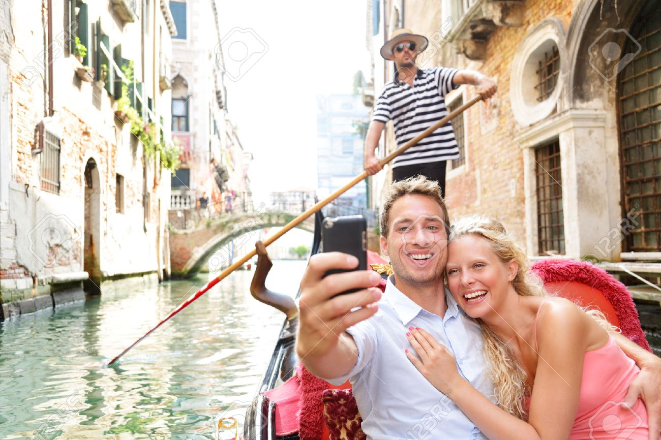 Dating and travelling together