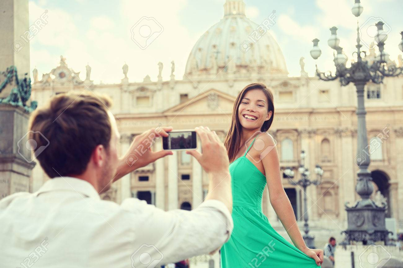 Image result for boyfriend taking pictures of girlfriend