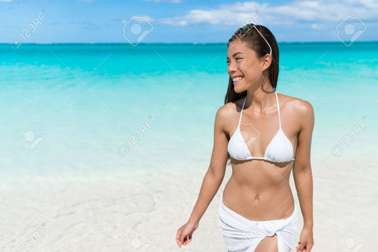 Plus size sexy thong milf