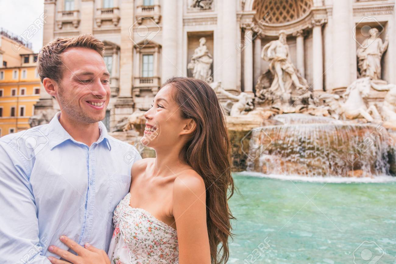 dating travel lovers