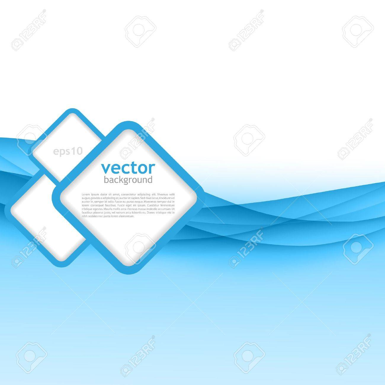 Abstract background Stock Vector - 18607326