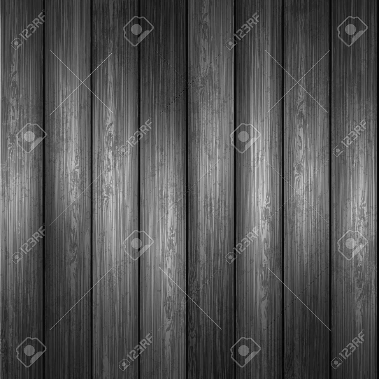 Wooden texture Stock Vector - 18607945
