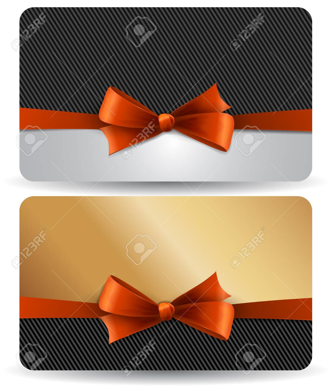 Holiday card Stock Vector - 18868311