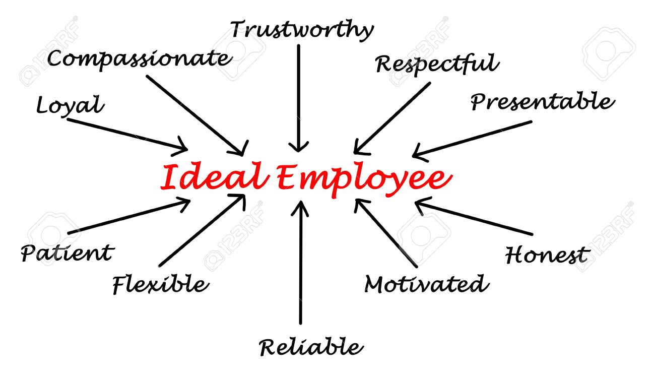 ideal employee stock photo picture and royalty image image ideal employee stock photo 30770236