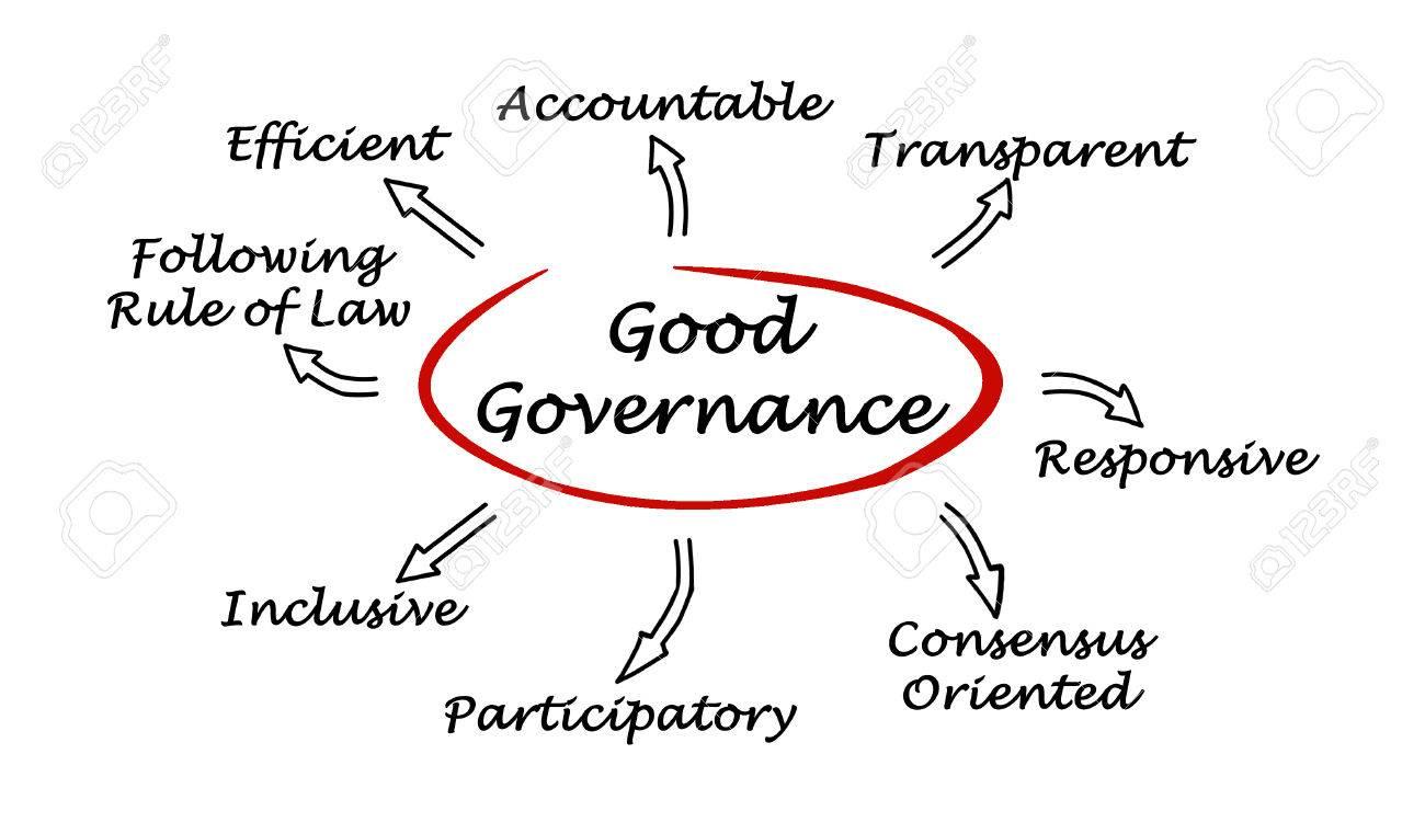 Good Governance Stock Photo - 34164298