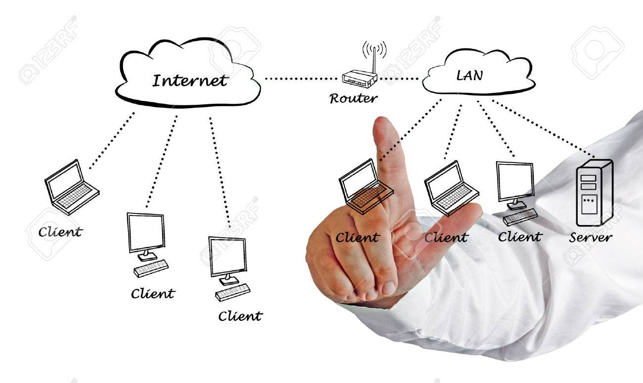 45130094 medical network diagram medical network diagram stock photo, picture and royalty free image