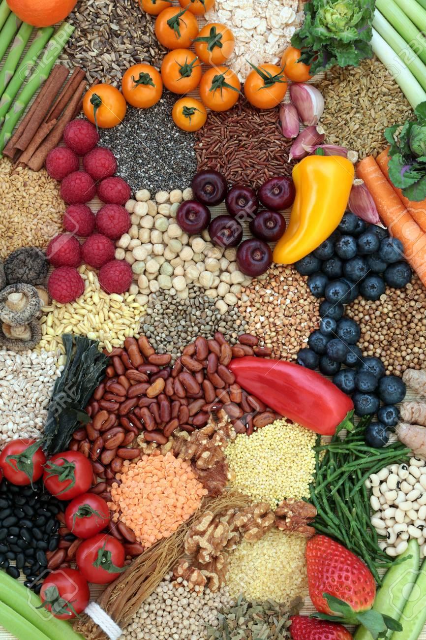 high fruit diet liver