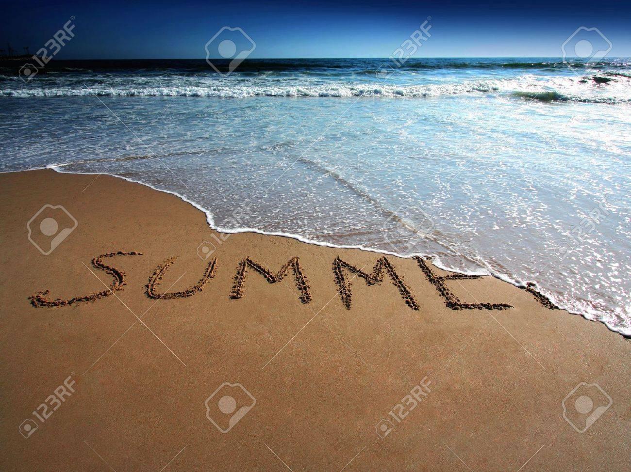 夏 の 終わり