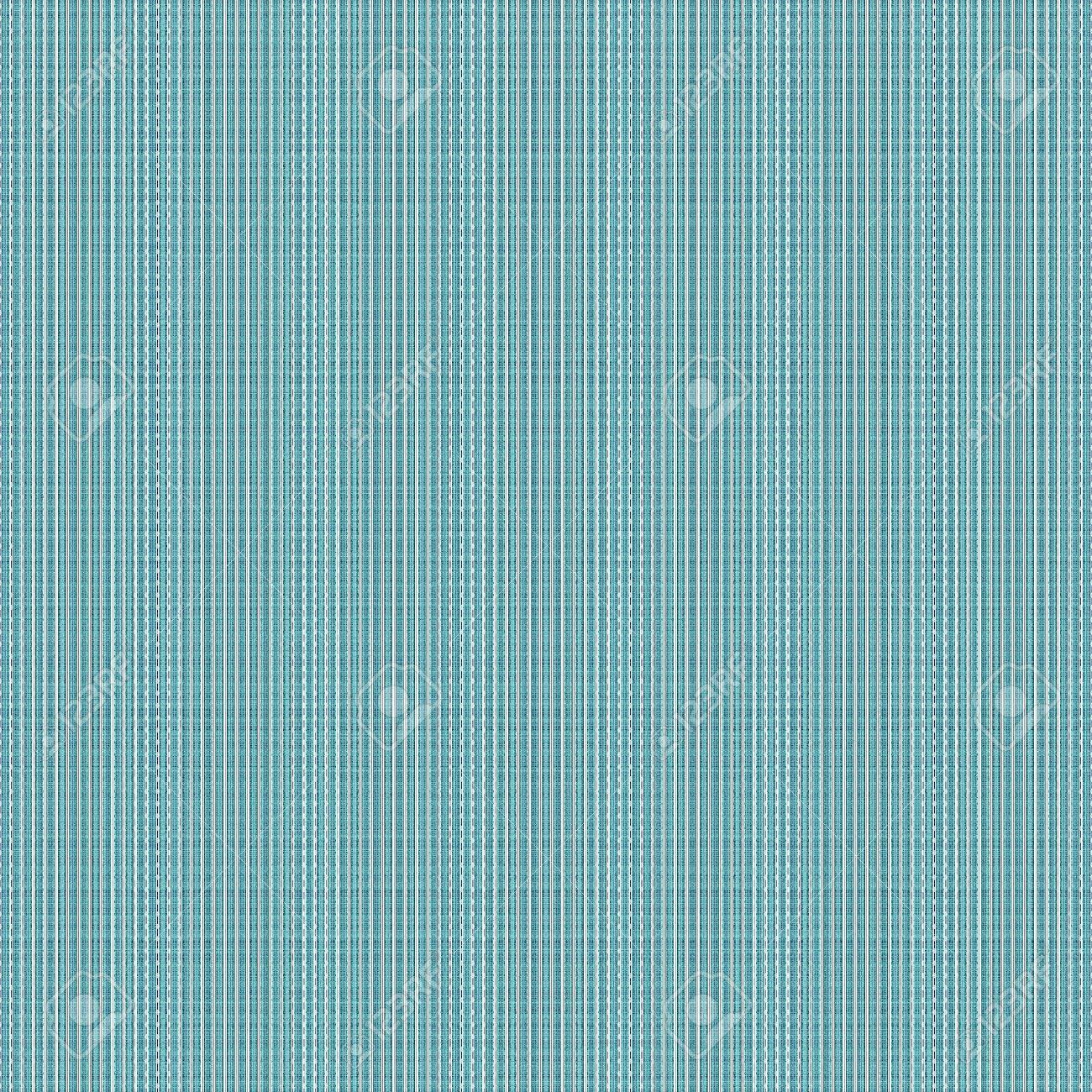 Seamless Blue Striped Wallpaper Stock Photo Picture And Royalty
