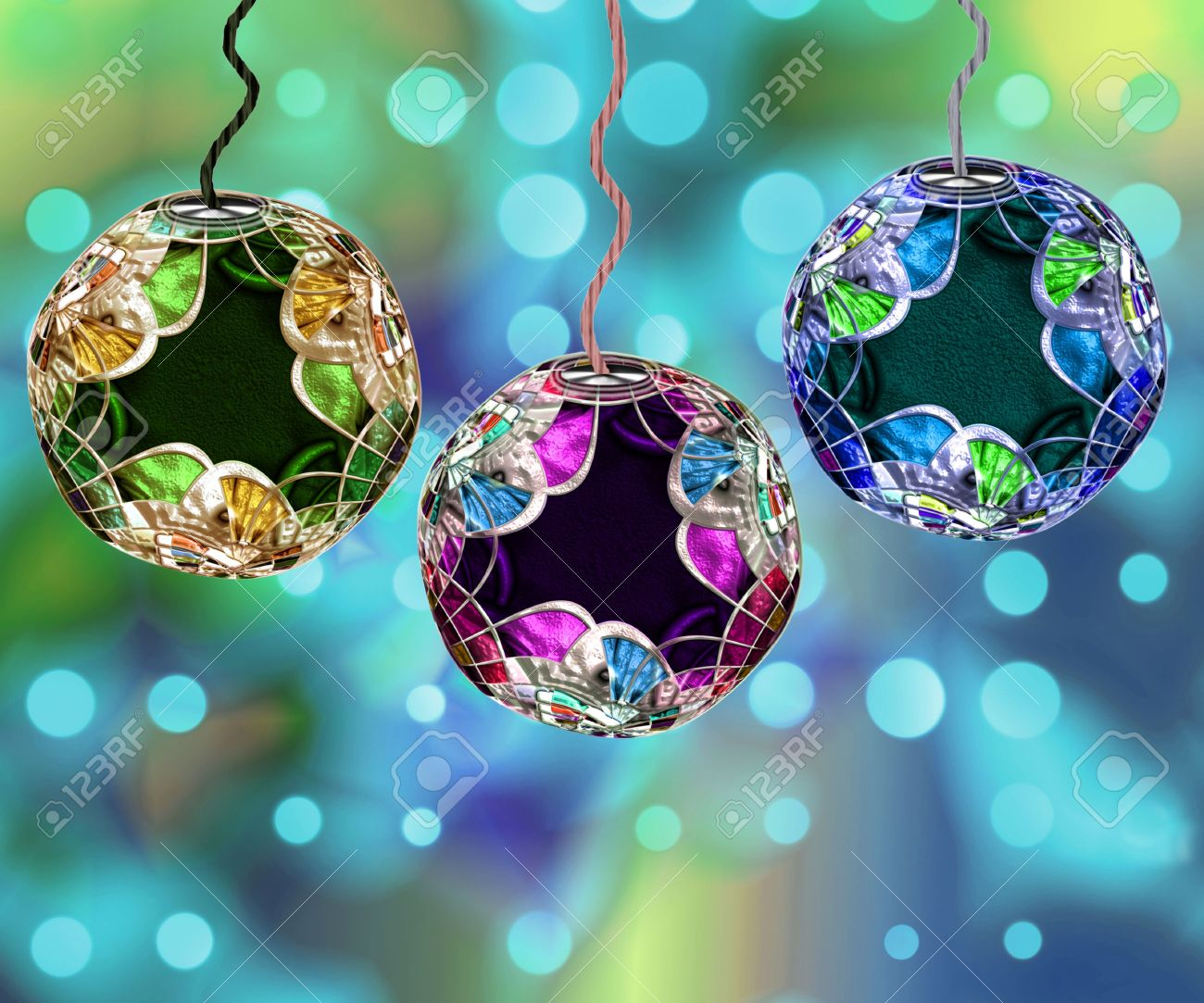 Beautiful Christmas Ornaments christmas ornaments stock photos. royalty free christmas ornaments