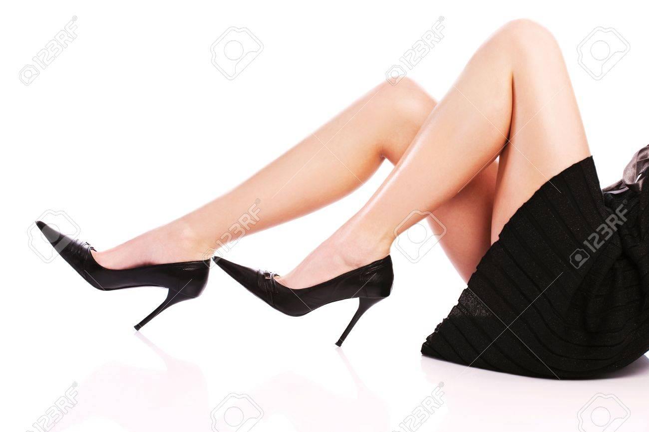 31cbfff6866 예쁜 여자의 다리와 하이힐 로열티 무료 사진, 그림, 이미지 그리고 스톡 ...