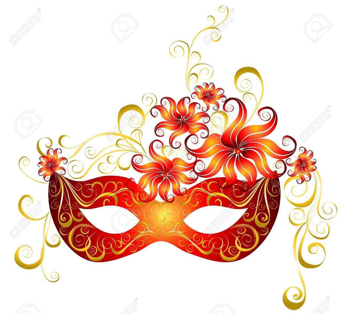 Carnival Masks Carnival Mask Masks For a