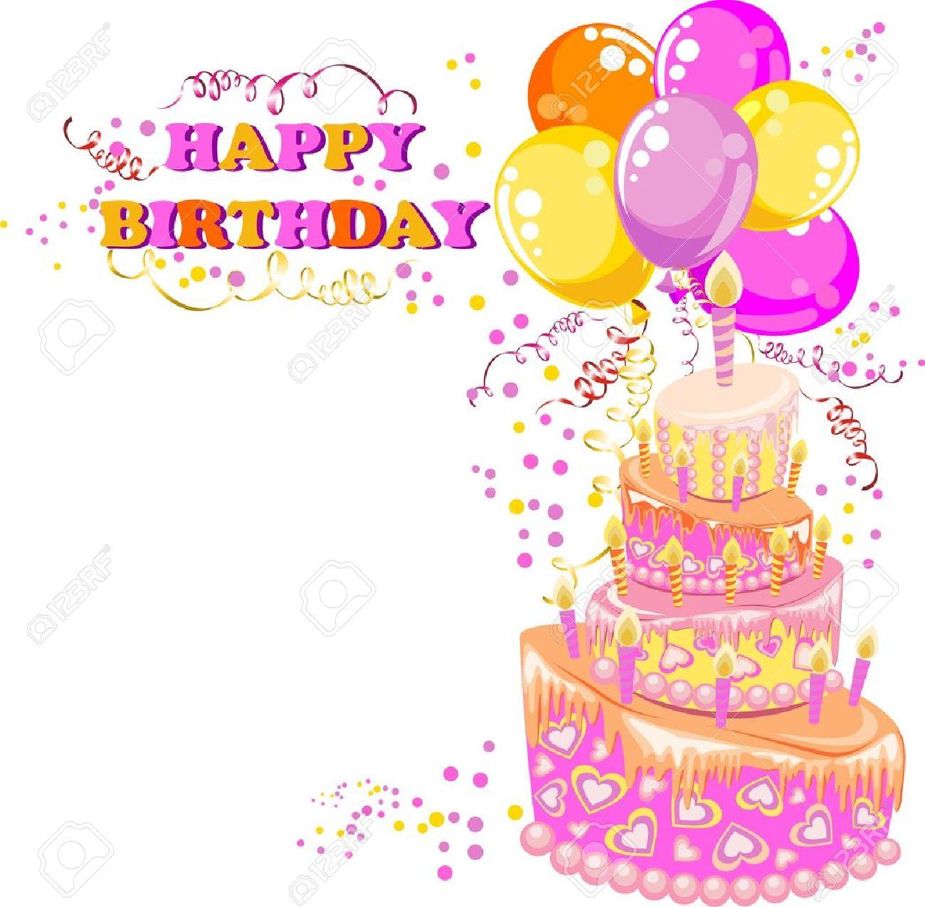 Поздравление с днем рождения по этикету 527