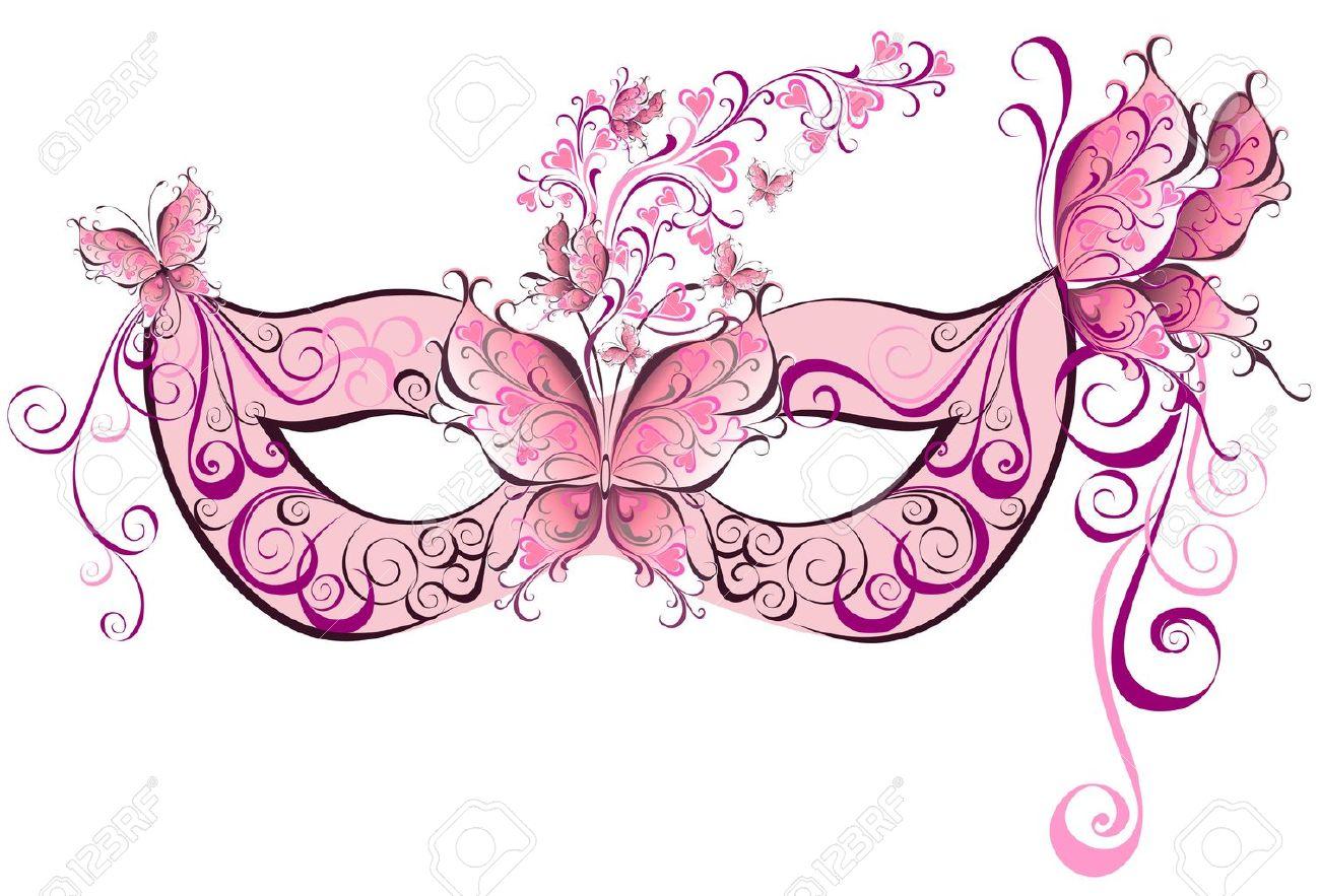 13,934 Masquerade Mask Stock Illustrations, Cliparts And Royalty ...