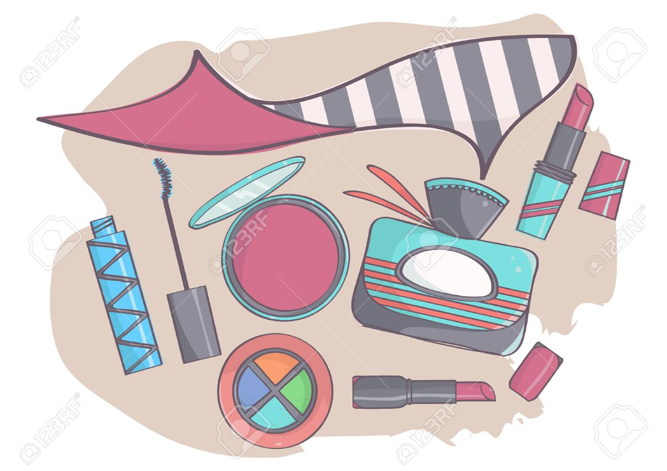 Trendy Met Collectie Mode HakkenSet Hoge MascaraLippenstiftParfumOogschaduw Van En Schoonheidsproducten JuF3lc1TK5