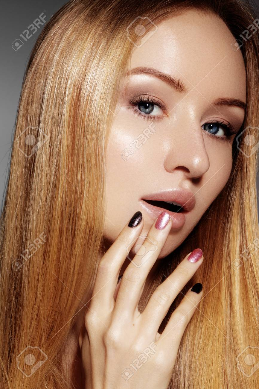 GLOSSY HAIR, GLOWING SKIN AND PERFECT NAILS THE ULTIMATE PRE-WEDDING BRIDAL BEAUTY GUIDE GLOSSY HAIR, GLOWING SKIN AND PERFECT NAILS THE ULTIMATE PRE-WEDDING BRIDAL BEAUTY GUIDE new picture