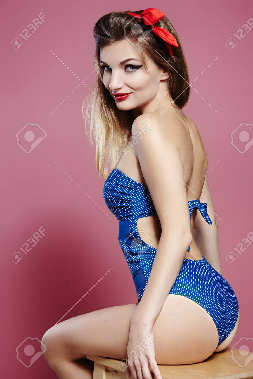 American cute girl sexy