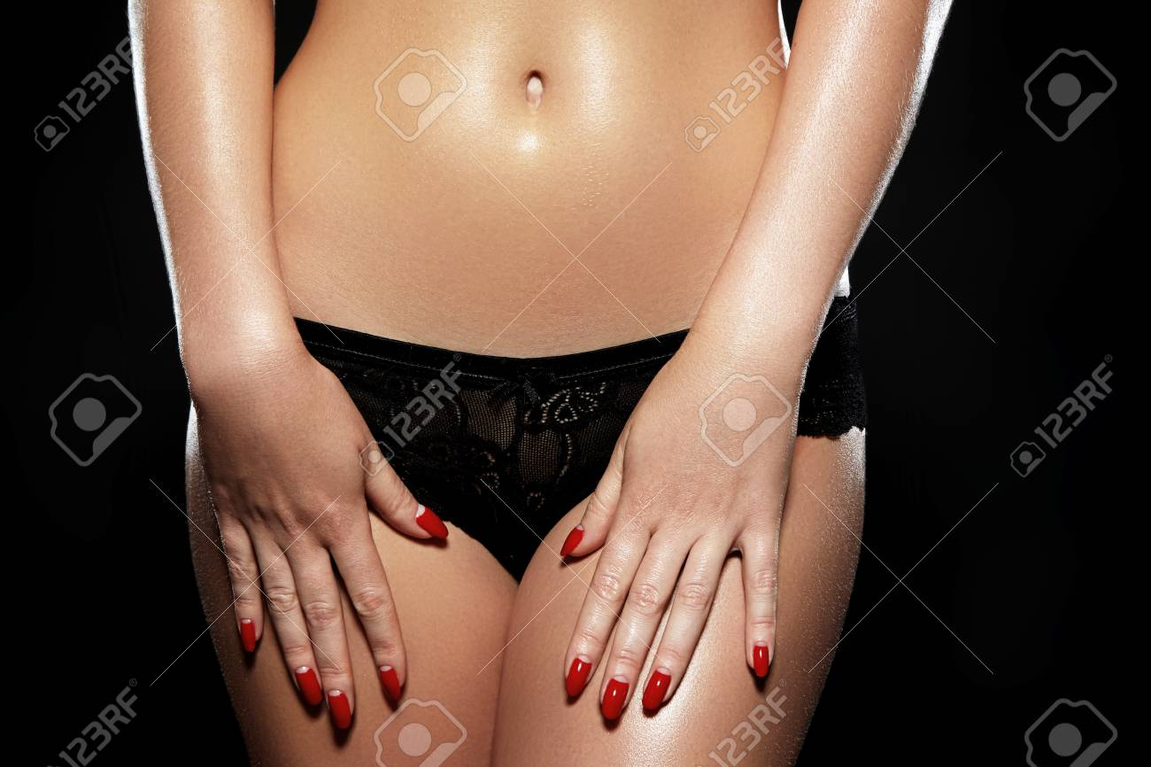 bikini brasilianische linie