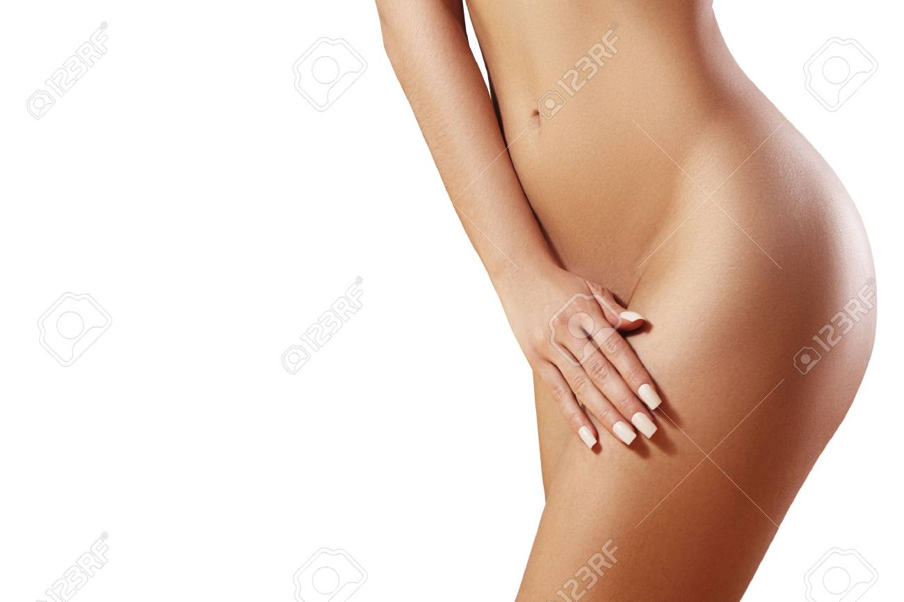 Waxing For Beautiful Woman Brazilian Laser Hair Removal Bikini