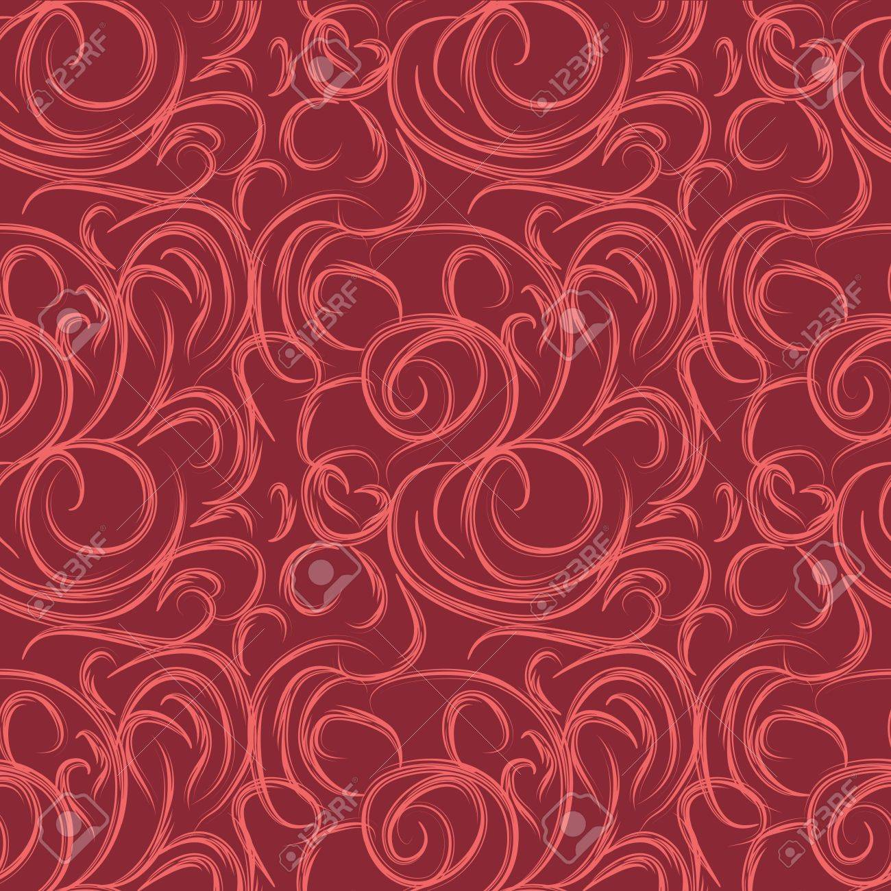 abstract seamless pattern Stock Vector - 11594520