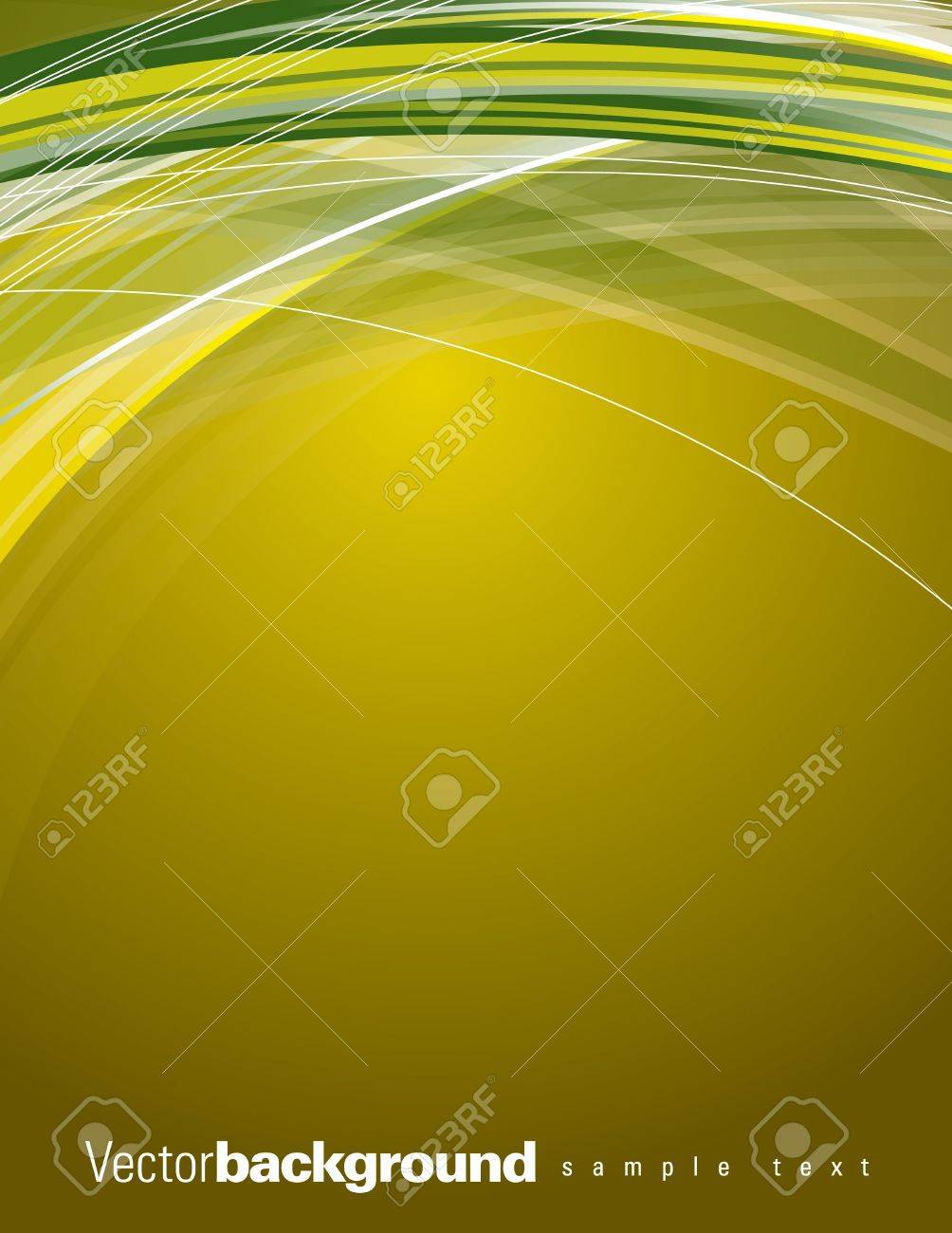 Abstract Vector Background Stock Vector - 13107061