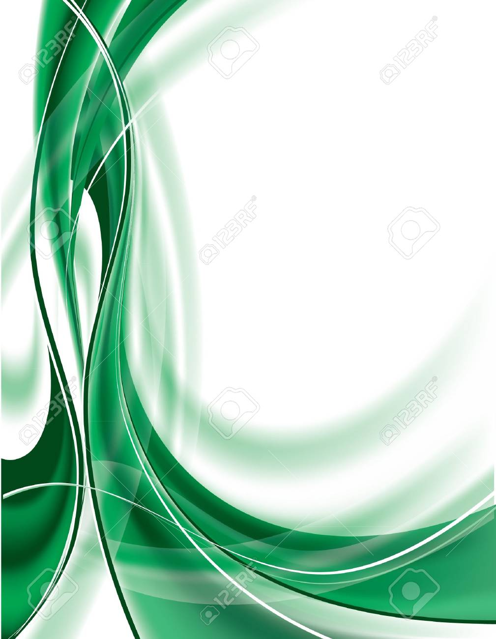 Abstract  Background Stock Vector - 14085352